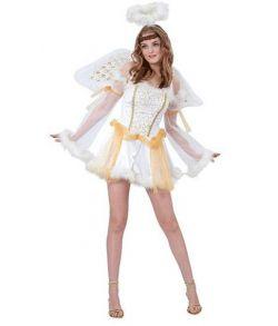 Engel kostume til voksne.