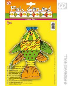 Fiske guirlande