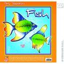 Fisk, papirvæv