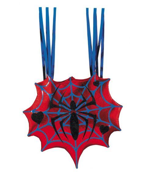 Spidergirl taske