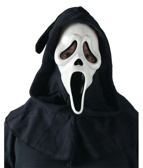 Ghost Face maske