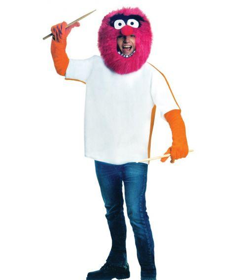 Animal kostume
