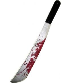 Jasons machete