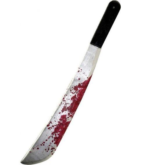 Jasons machete