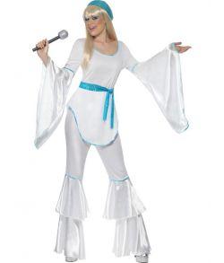 Super Trooper, hvid
