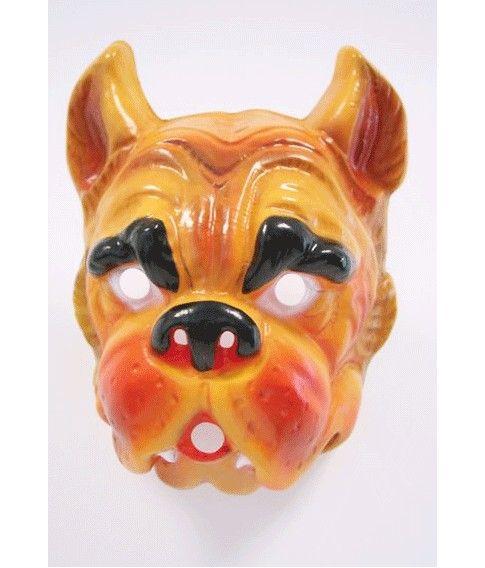 Bull Dog maske