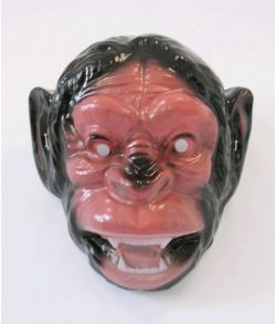 Abe maske