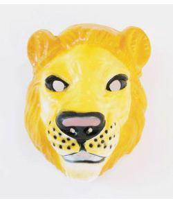 Løve maske