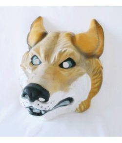 Ulve maske