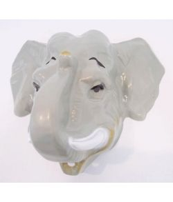 Elefant maske