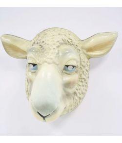 Fåre maske