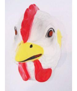 Høne maske
