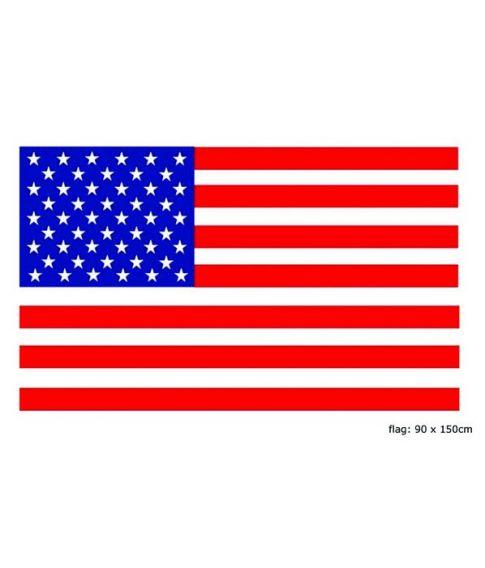 Flag, USA