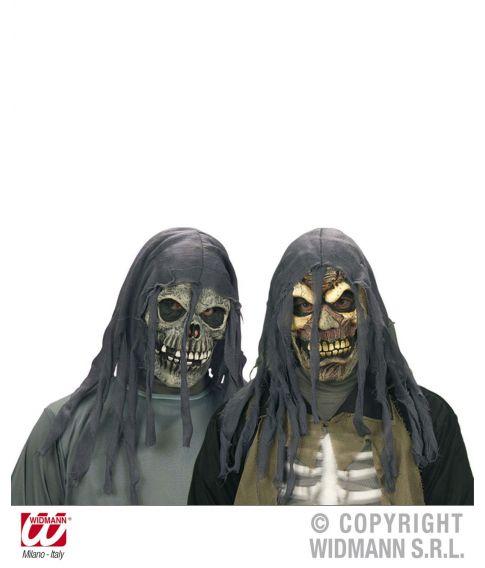 Hood Horror maske