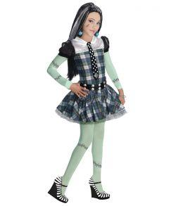 Frankie Stein kostume