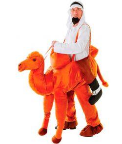 Kamel kostume
