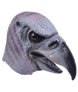 Gribbe maske