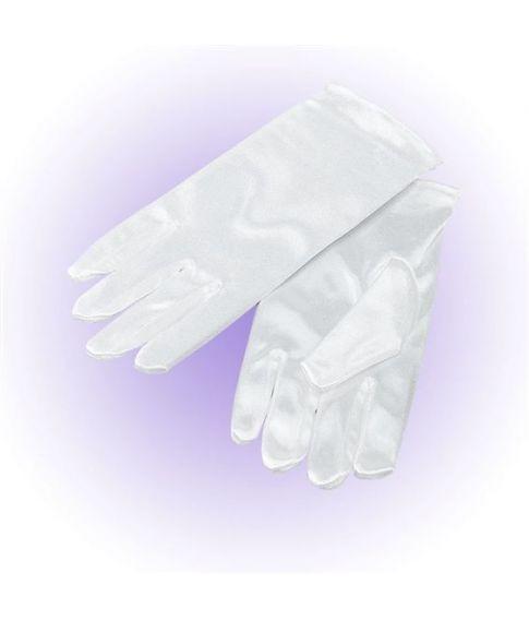 Hvide handsker, barn