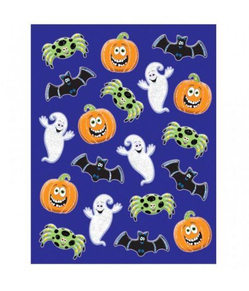 Halloweensticker