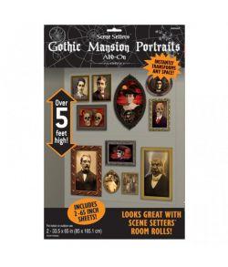 Gotiske billeder