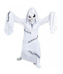 Uhyggeligt Spøgelse