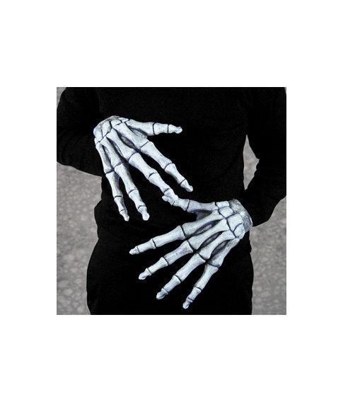 Skelethandsker