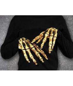 Skelethænder