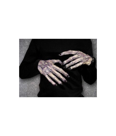 Spøgelsehænder