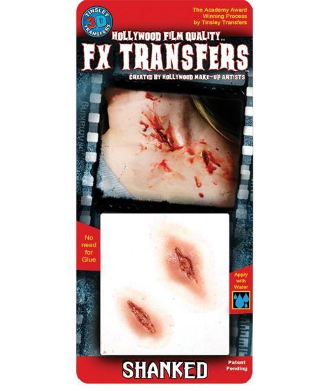 Shanked FX