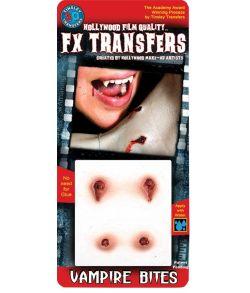 Vampire Bites FX