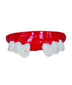 Grimme tænder