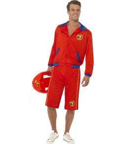Baywatch Kostume
