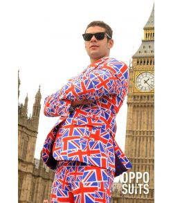 OppoSuit Mr Jack
