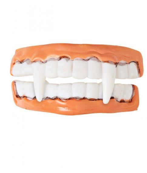 Horror tænder A