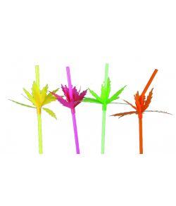 Sugerør, palme