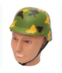 Militærhjelm