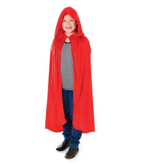 Rød kappe