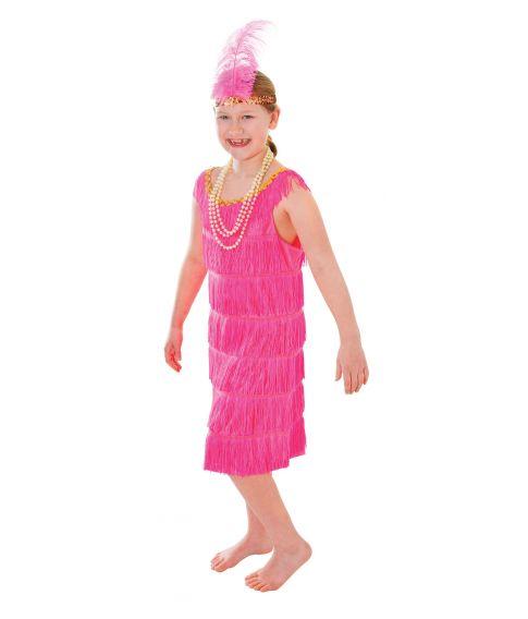 Flapper kjole