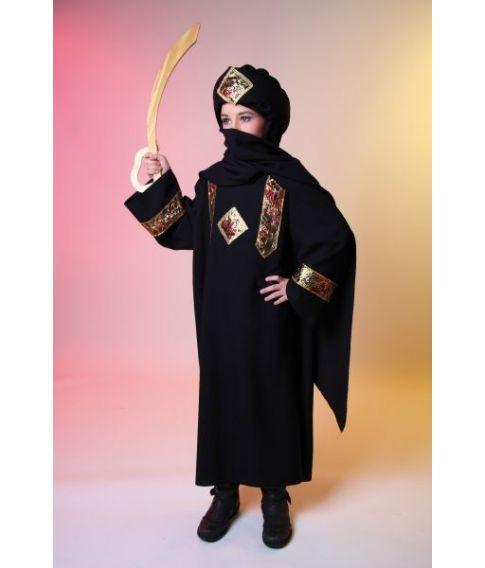 Tuareg Kriger kostume