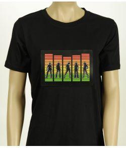 Rave T-Shirt, Mennesker