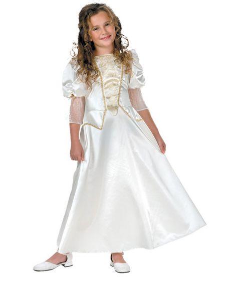 Elizabeth kostume