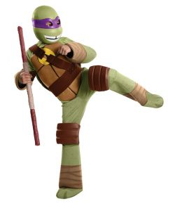 Ninja Turtles Donatello
