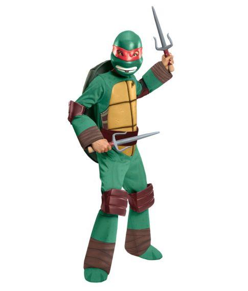 Ninja Turtles Raphael kostume