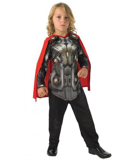 Thor kostume