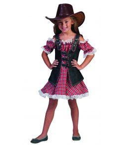 Cowgirl Ranger