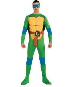 Ninja Turtles Leonardo kostume