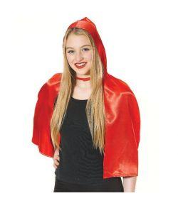 Rødhætte kappe