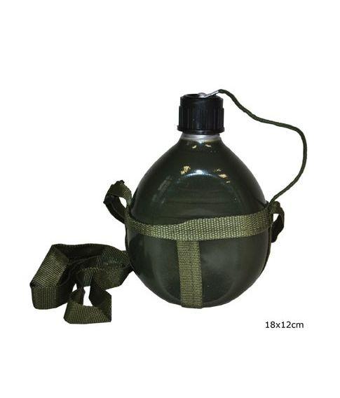 Militær drikkedunk