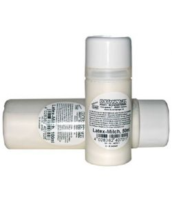 Flydende latex, 50ml