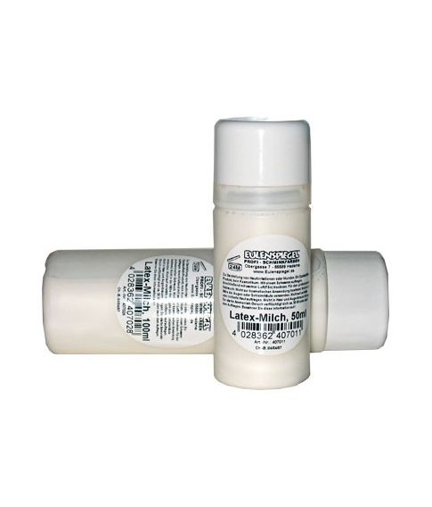 Flydende latex, 50ml